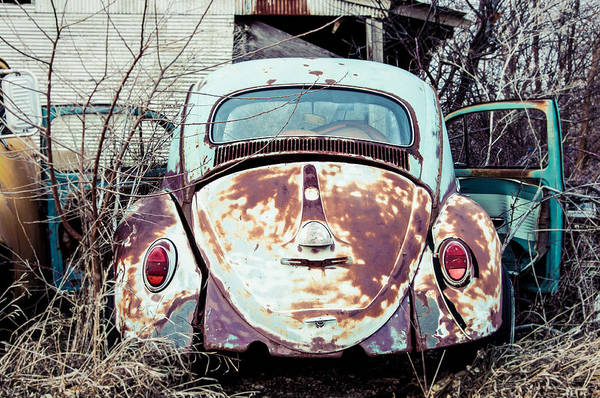 Buggin' Out Poster