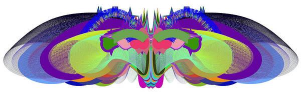 Butterfly - Ticker Symbol Csco Poster