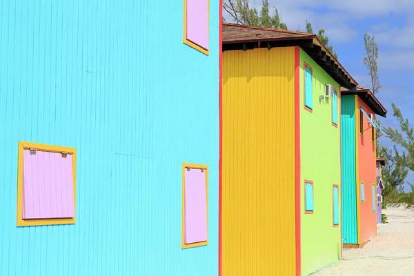 Cabana On Half Moon Cay, Little San Poster