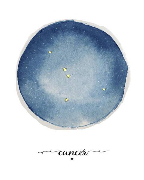 Cancer Circle Poster