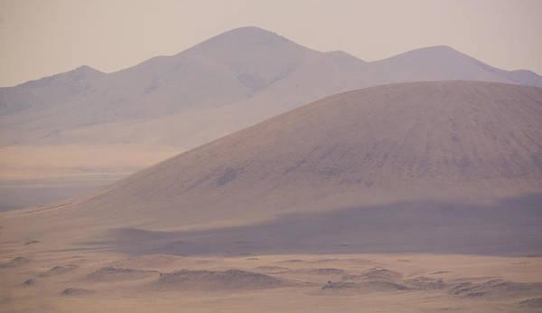 Capulin Volcano View Poster
