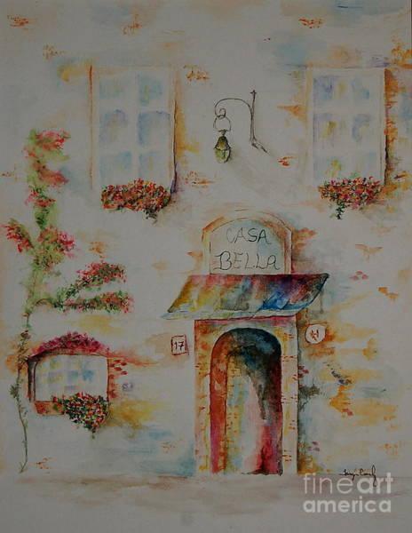 Casa Bella Poster