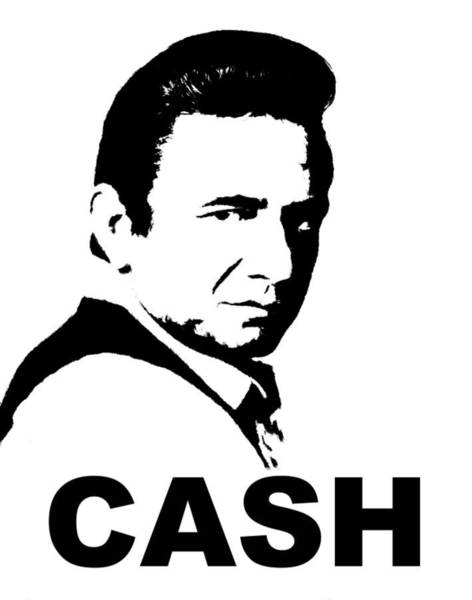 Cash Poster