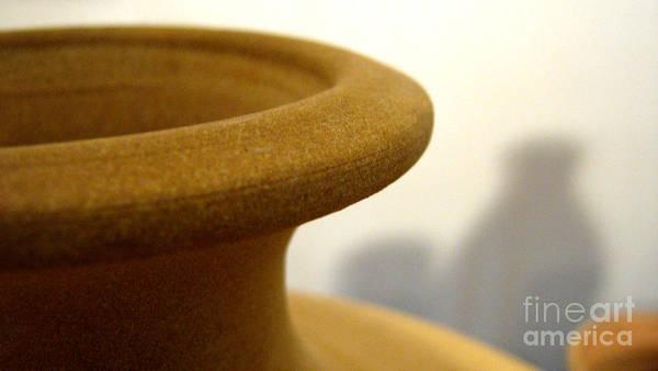 Ceramics Mood Poster