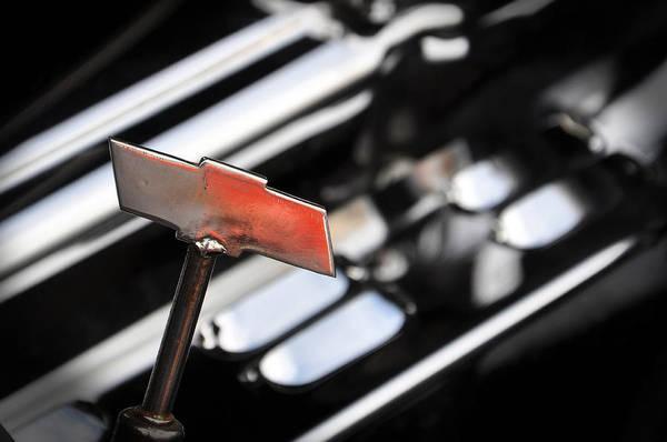Chevrolet Bowtie  Poster