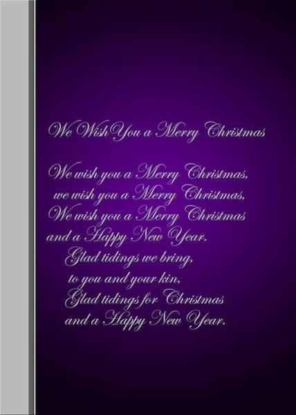 Christmas Carol 1 Poster