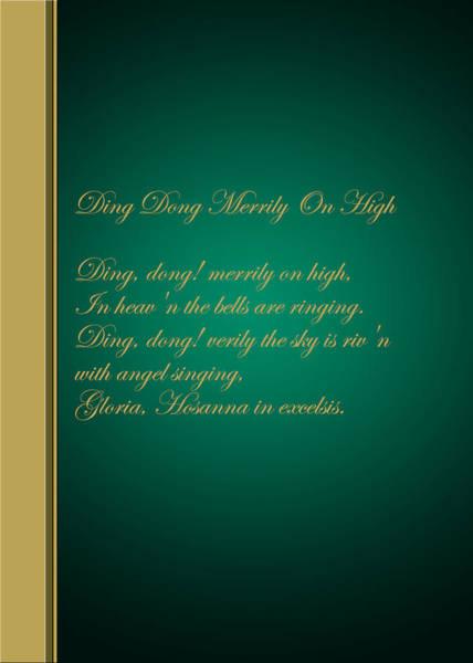 Christmas Carol 3 Poster