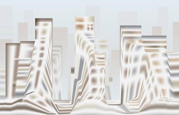 City Mesa 2 Poster