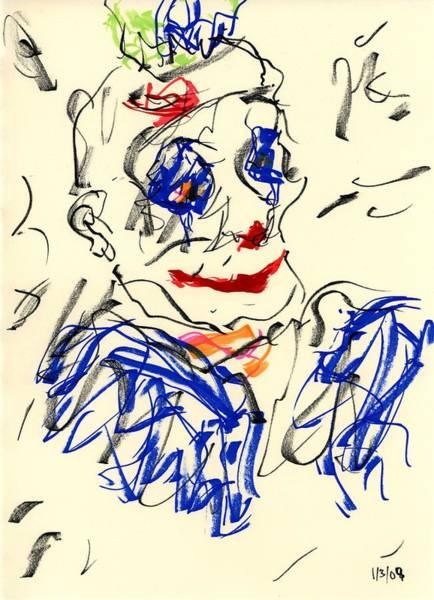 Clown Thug II Poster
