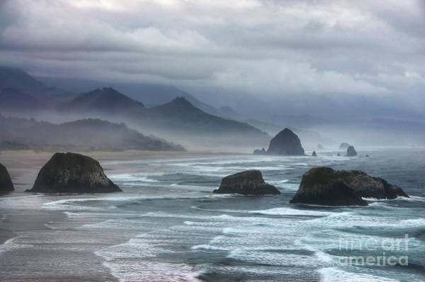 Poster featuring the photograph Coast Of Dreams 4 by Mel Steinhauer
