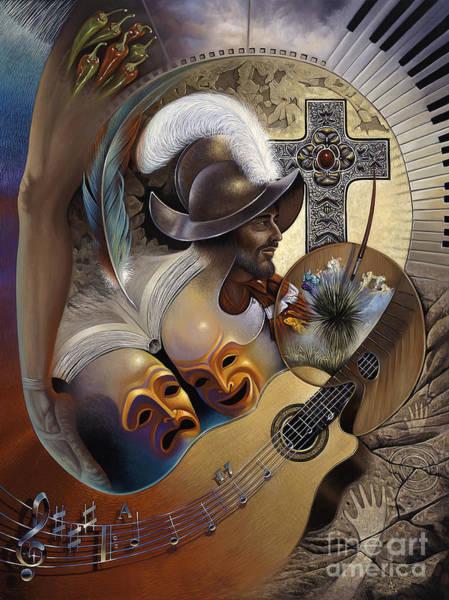 Color Y Cultura Poster