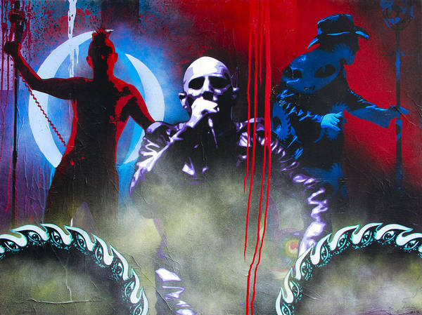 e86c7ab3b8a545 Maynard James Keenan Posters   Fine Art America