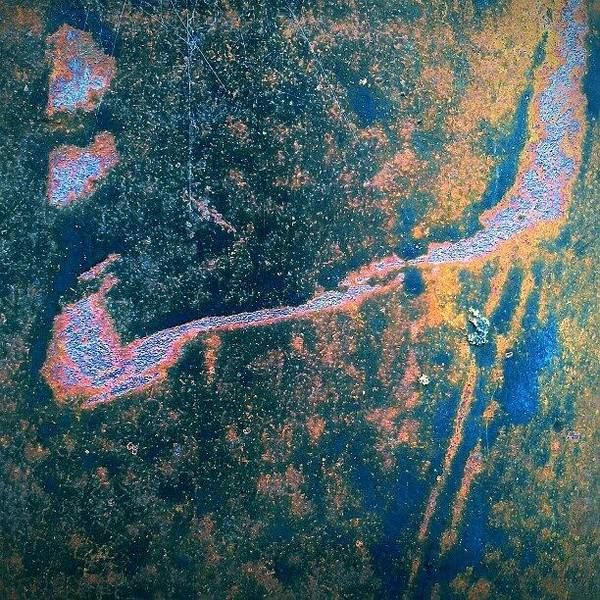 Corrosion Of Poster
