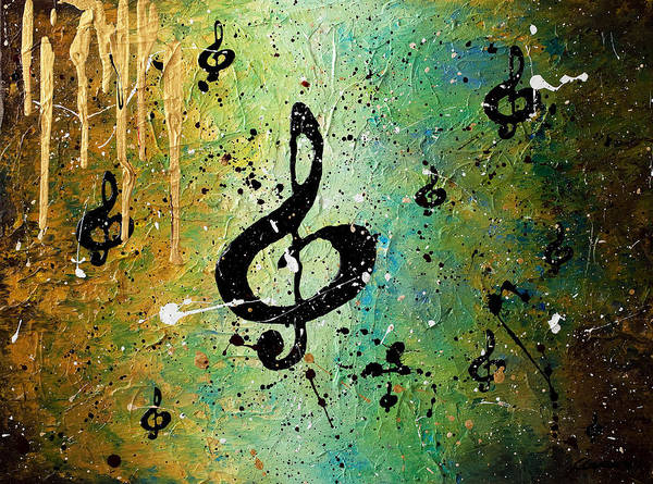 Cosmic Jam Poster