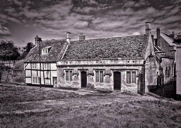 Cottages Devizes -1 Poster