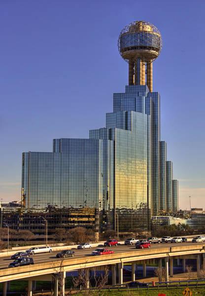Dallas Architecture Poster
