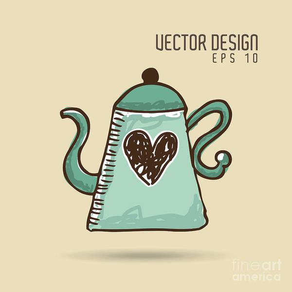 Delicious Coffee Design Poster