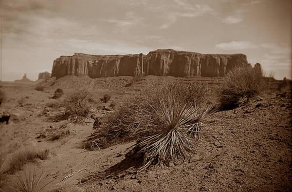 Desert 1 Poster