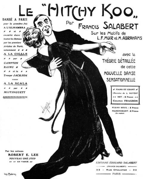 Despite Being Performed By Poster