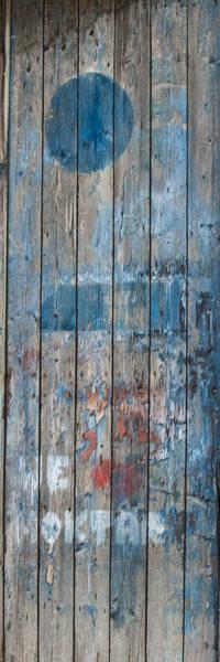 Door Study IIi Poster