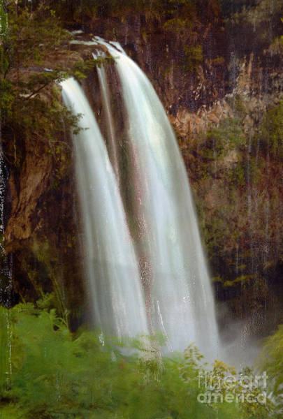 Duel Falls Poster