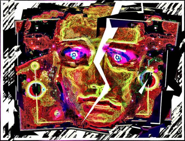 Equilibrium  Lost Poster