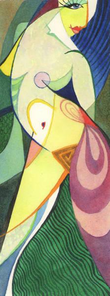 Exotic Dancer Poster
