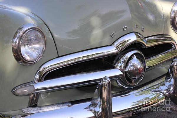 Ford Vintage Poster