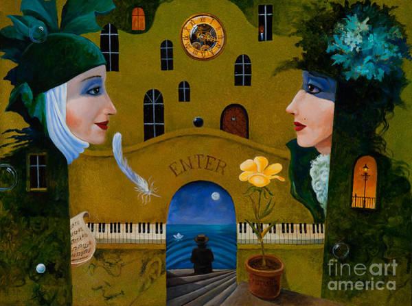 Fourth Dream Of Natasha Poster