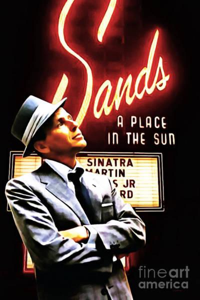 Frank Sinatra I Did It My Way 20150126brun V2 Poster