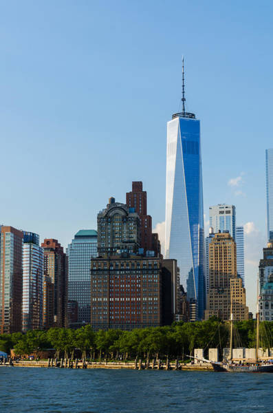 Freedom Tower 2 Poster