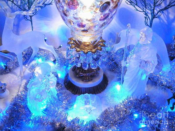 Frozen Nativity 2 Poster