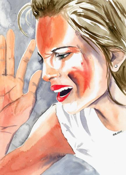 Frustration Poster