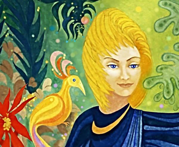 Gaia - Spirit Of Nature Poster