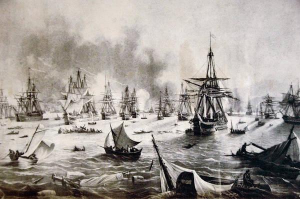 Greek War Of Independence (1821-1830 Poster
