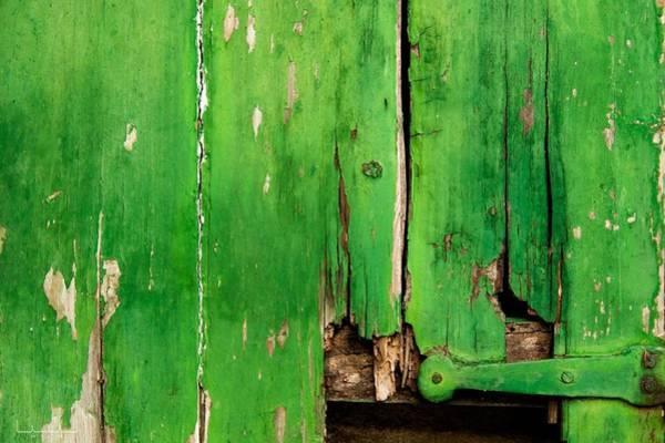 Green Good Poster