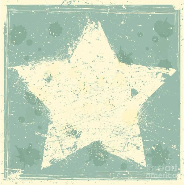 Grunge Background Poster
