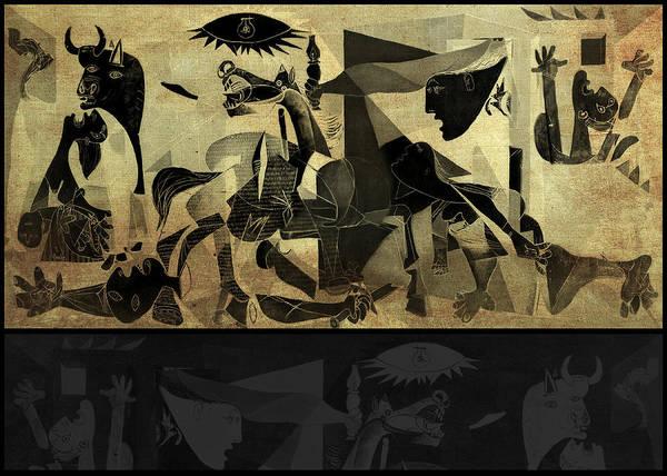 Picasso Posters Fine Art America