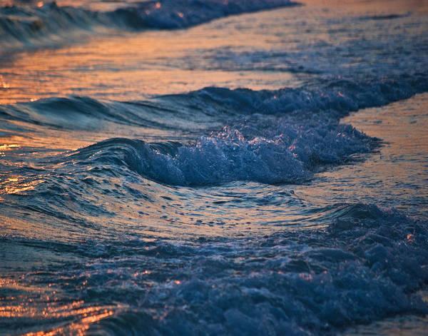 Gulf Coast Surf Wat 153 Poster