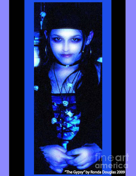 Gypsy Princess Poster