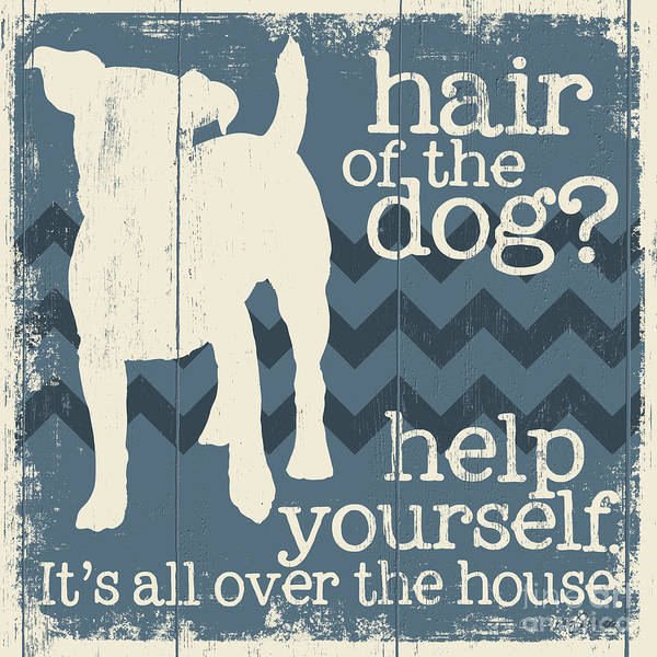 Hair Of Dog? Poster
