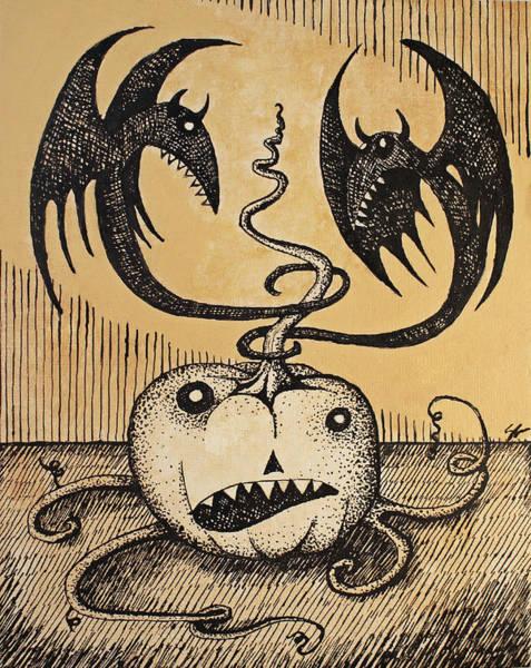 Halloween Hijinks Poster