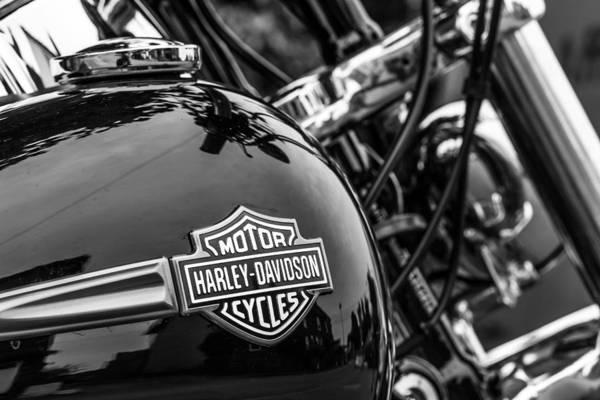 Harley Davidson. Poster