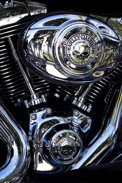 Harley Davidson Series 02 Poster