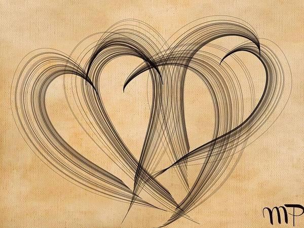Hearts Of Plenty Poster