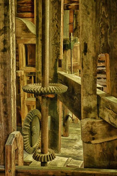 Inner Workings Of Mingus Mill Poster