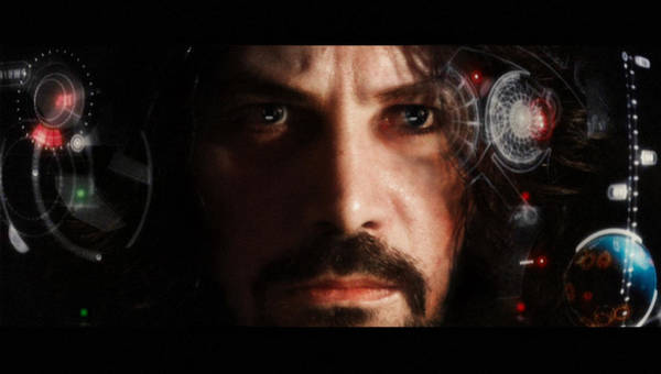 Iron Man... Poster