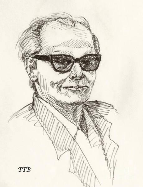 Jack Nicholson Poster