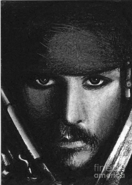 Jack Sparrow II Poster