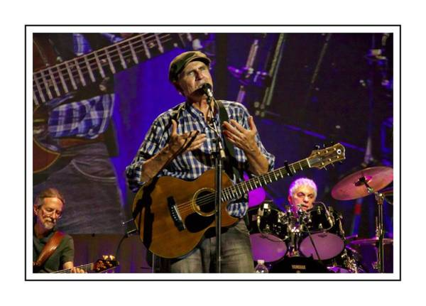 James Taylor Sweet Poster